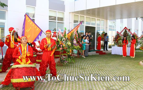 Tổ chức sự kiện Lễ khánh thành nhà máy TANAKA - KCN Nhơn Trạch - Đồng Nai - 06