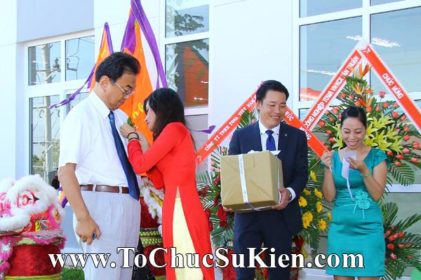 Tổ chức sự kiện Lễ khánh thành nhà máy TANAKA - KCN Nhơn Trạch - Đồng Nai - 08