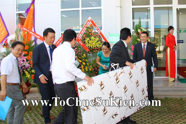 Tổ chức sự kiện Lễ khánh thành nhà máy TANAKA - KCN Nhơn Trạch - Đồng Nai - 10