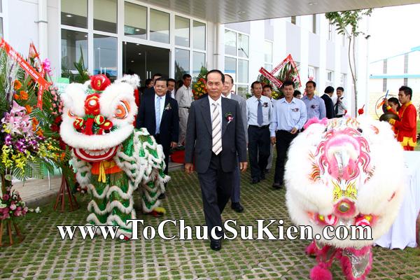 Tổ chức sự kiện Lễ khánh thành nhà máy TANAKA - KCN Nhơn Trạch - Đồng Nai - 30
