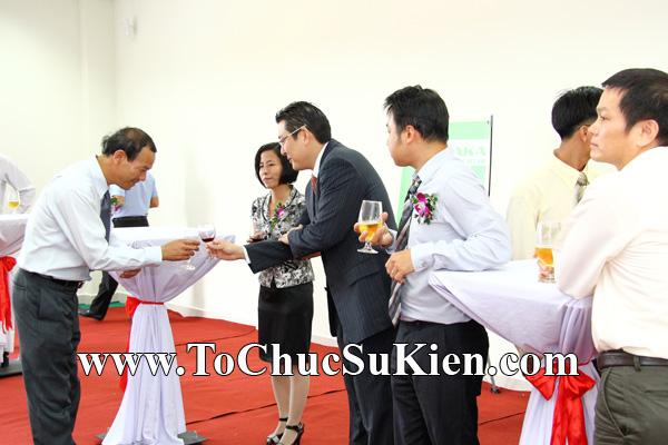 Tổ chức sự kiện Lễ khánh thành nhà máy TANAKA - KCN Nhơn Trạch - Đồng Nai - 35