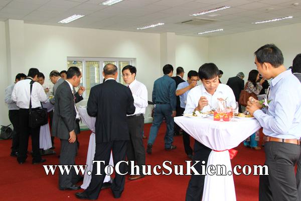 Tổ chức sự kiện Lễ khánh thành nhà máy TANAKA - KCN Nhơn Trạch - Đồng Nai - 36