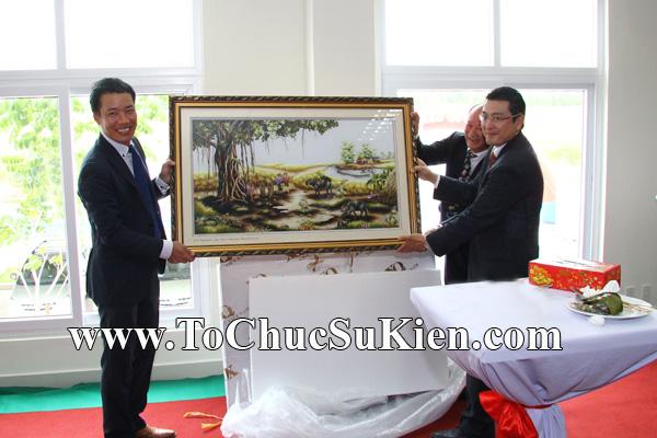 Tổ chức sự kiện Lễ khánh thành nhà máy TANAKA - KCN Nhơn Trạch - Đồng Nai - 38