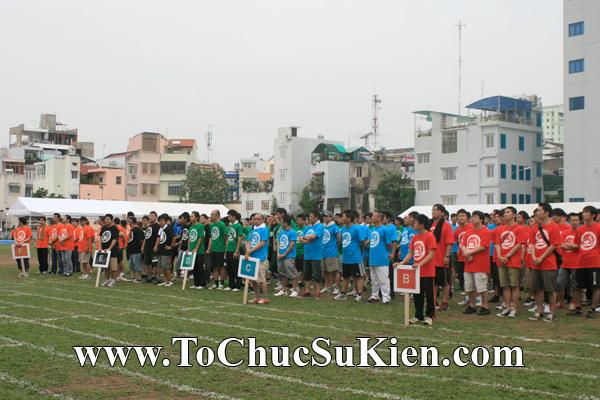 Cung cấp thiết bị tổ chức Lễ hội giao lưu văn hóa thể thao Việt - Nhật - 01