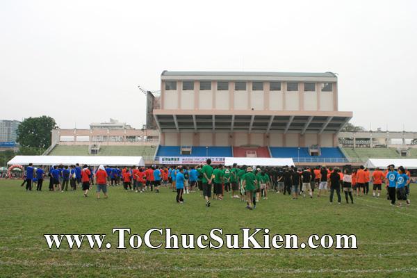 Cung cấp thiết bị tổ chức Lễ hội giao lưu văn hóa thể thao Việt - Nhật - 02