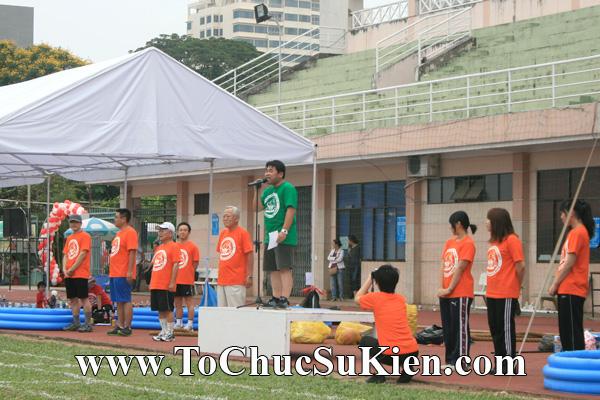 Cung cấp thiết bị tổ chức Lễ hội giao lưu văn hóa thể thao Việt - Nhật - 03