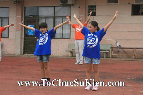 Cung cấp thiết bị tổ chức Lễ hội giao lưu văn hóa thể thao Việt - Nhật - 06