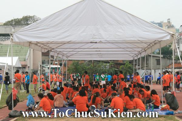 Cung cấp thiết bị tổ chức Lễ hội giao lưu văn hóa thể thao Việt - Nhật - 09