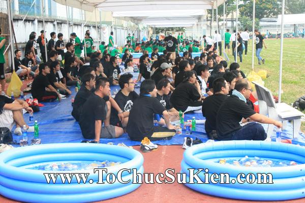 Cung cấp thiết bị tổ chức Lễ hội giao lưu văn hóa thể thao Việt - Nhật - 10