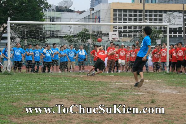 Cung cấp thiết bị tổ chức Lễ hội giao lưu văn hóa thể thao Việt - Nhật - 11