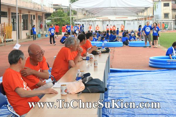 Cung cấp thiết bị tổ chức Lễ hội giao lưu văn hóa thể thao Việt - Nhật - 15