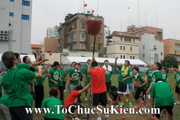 Cung cấp thiết bị tổ chức Lễ hội giao lưu văn hóa thể thao Việt - Nhật - 17