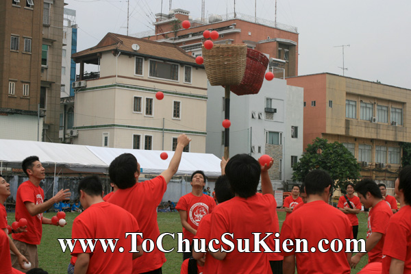 Cung cấp thiết bị tổ chức Lễ hội giao lưu văn hóa thể thao Việt - Nhật - 20