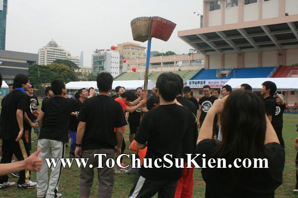 Cung cấp thiết bị tổ chức Lễ hội giao lưu văn hóa thể thao Việt - Nhật - 21