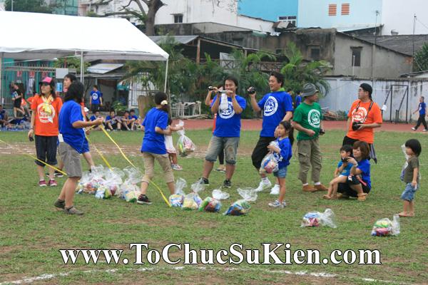 Cung cấp thiết bị tổ chức Lễ hội giao lưu văn hóa thể thao Việt - Nhật - 24