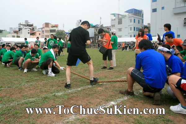 Cung cấp thiết bị tổ chức Lễ hội giao lưu văn hóa thể thao Việt - Nhật - 25
