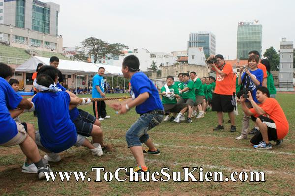Cung cấp thiết bị tổ chức Lễ hội giao lưu văn hóa thể thao Việt - Nhật - 26