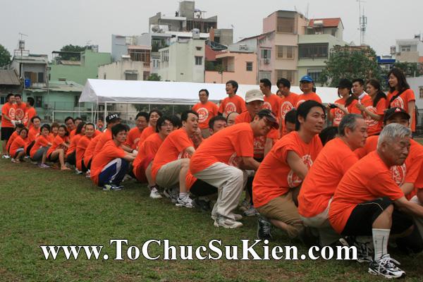 Cung cấp thiết bị tổ chức Lễ hội giao lưu văn hóa thể thao Việt - Nhật - 27