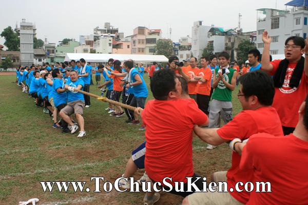 Cung cấp thiết bị tổ chức Lễ hội giao lưu văn hóa thể thao Việt - Nhật - 28