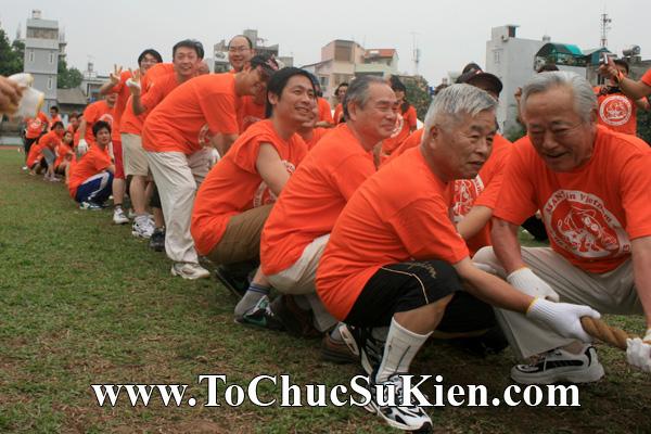 Cung cấp thiết bị tổ chức Lễ hội giao lưu văn hóa thể thao Việt - Nhật - 30