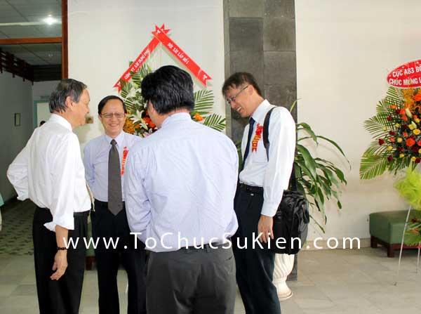 Tổ chức sự kiện Lễ khởi công Công trình cải tạo nâng cấp Khu kỹ thuật Viện Tim Tp.HCM - 6
