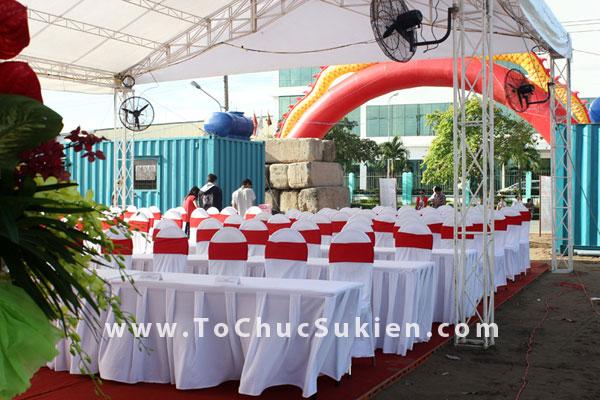 Tổ chức sự kiện động thổ khởi công xây dựng công trình Nhà trạm Trung tâm Internet Việt Nam - VNNIC - 03
