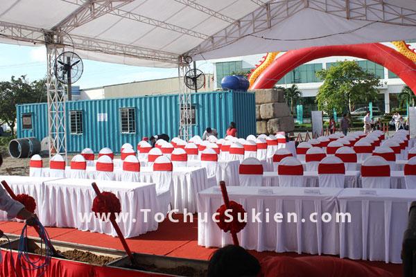 Tổ chức sự kiện động thổ khởi công xây dựng công trình Nhà trạm Trung tâm Internet Việt Nam - VNNIC - 04